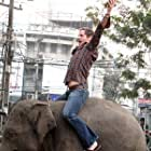 "Jonno Roberts in Unison Films' ""The Elephant King"""