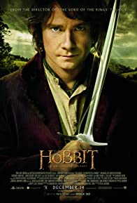 Primary photo for The Hobbit: An Unexpected Journey