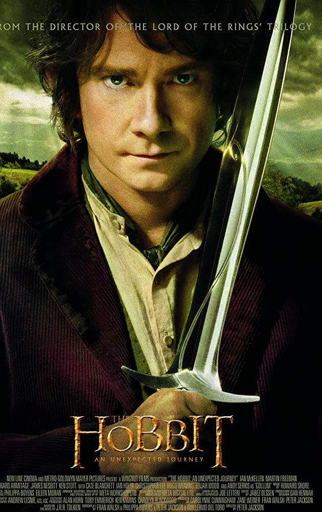 Free Download The Hobbit: An Unexpected Journey Full Movie