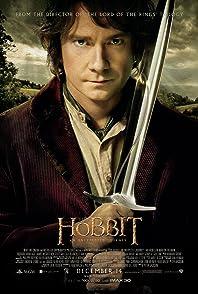 The Hobbit An Unexpected Journeyเดอะ ฮอบบิท การผจญภัยสุดคาดคิด