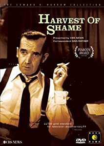Mpeg downloads movies Harvest of Shame by [hddvd]