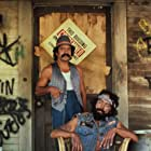 Tommy Chong and Cheech Marin in Make 'Em Laugh: The Funny Business of America (2009)