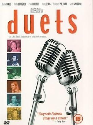 Movie Duets (2000)
