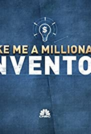 Make Me a Millionaire Inventor Poster