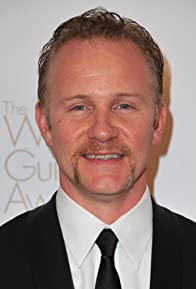 Primary photo for Morgan Spurlock