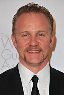 Morgan Spurlock Picture