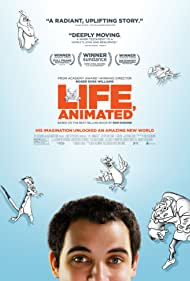 Owen Suskind in Life, Animated (2016)