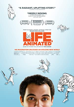 Permalink to Movie Life, Animated (2016)