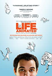 Life, Animated (2016) 1080p