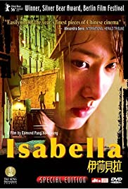 Isabella Poster