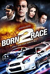 Primary photo for Born to Race
