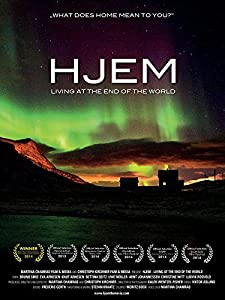 Full movies website free download Hjem: Living at the End of the World by [360x640]