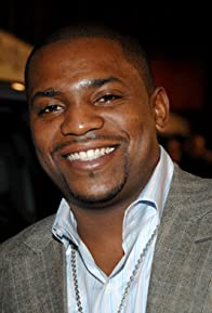 Primary photo for Mekhi Phifer