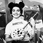 Annette Funicello in The Mickey Mouse Club (1955)