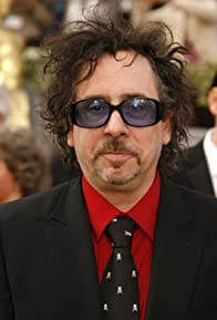 Primary photo for Tim Burton