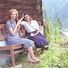 Iva Bittová and Anna Geislerová in Zelary (2003)