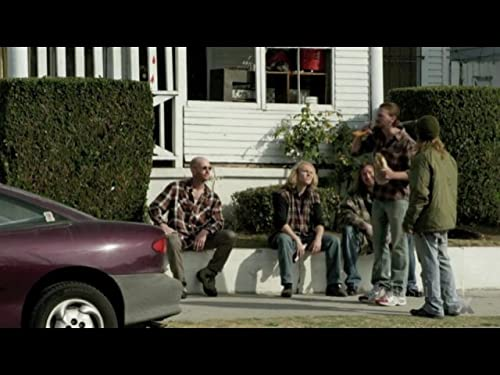 JUSTIFIED S05 E02 'The kids aren't alright'