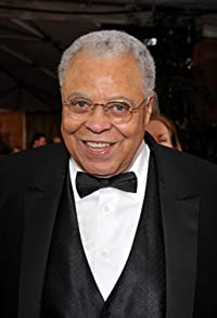 Primary photo for James Earl Jones