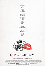 To Rome with Love (2012) 1080p
