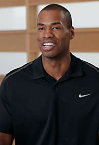 Primary photo for Jason Collins