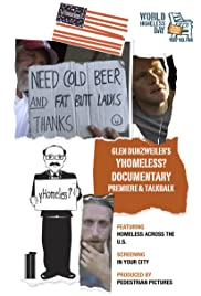 yHomeless Poster