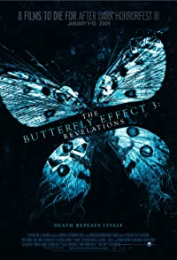 Primary photo for The Butterfly Effect 3: Revelations