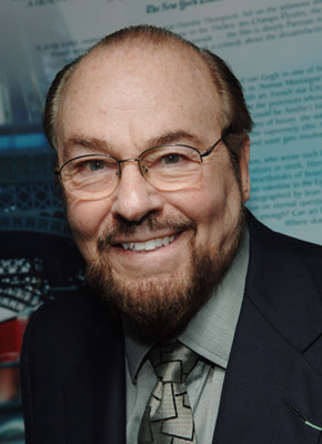 James Lipton at an event for Fauteuils d'orchestre (2006)