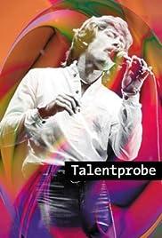 Talentprobe Poster