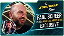 Paul Scheer on Star Wars: Galaxy's Edge and a Master & Apprentice Excerpt