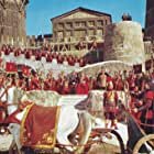 Alec Guinness and James Mason in The Fall of the Roman Empire (1964)