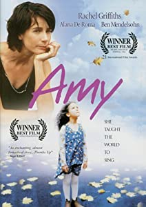 Latest movie torrents for free download Amy by Nadia Tass [420p]