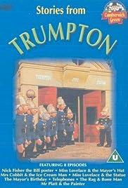 Trumpton Poster