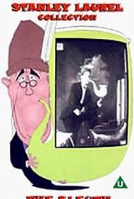 Stan Laurel in West of Hot Dog (1924)