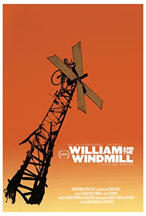 Where to stream William and the Windmill