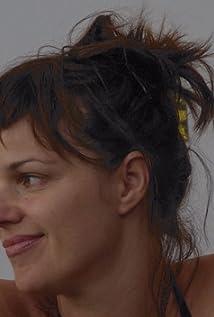 Sylvie Moreau Picture