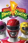 Mighty Morphin Power Rangers (1993)