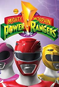 Primary photo for Mighty Morphin Power Rangers