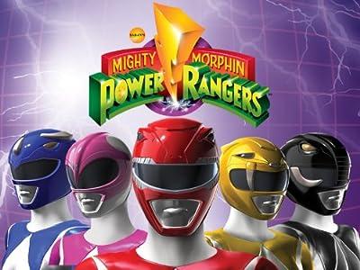 Watch freemovies online Mighty Morphin Power Rangers USA [1280p]