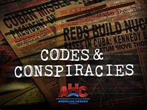 Where to stream Codes and Conspiracies