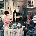 Audrey Hepburn, Rex Harrison, and Gladys Cooper in My Fair Lady (1964)