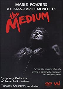 Free movie The Medium by [480x854]