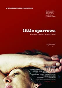 Downloading free itunes movies Little Sparrows [mts] [QuadHD] [1080p