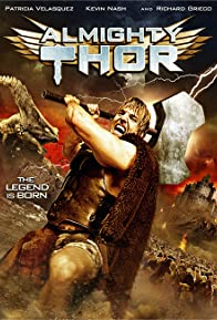 Primary photo for Almighty Thor