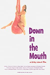 MP4 free movie downloads for psp Down in the Mouth [Ultra]