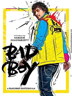 Bad Boy movie, song and  lyrics
