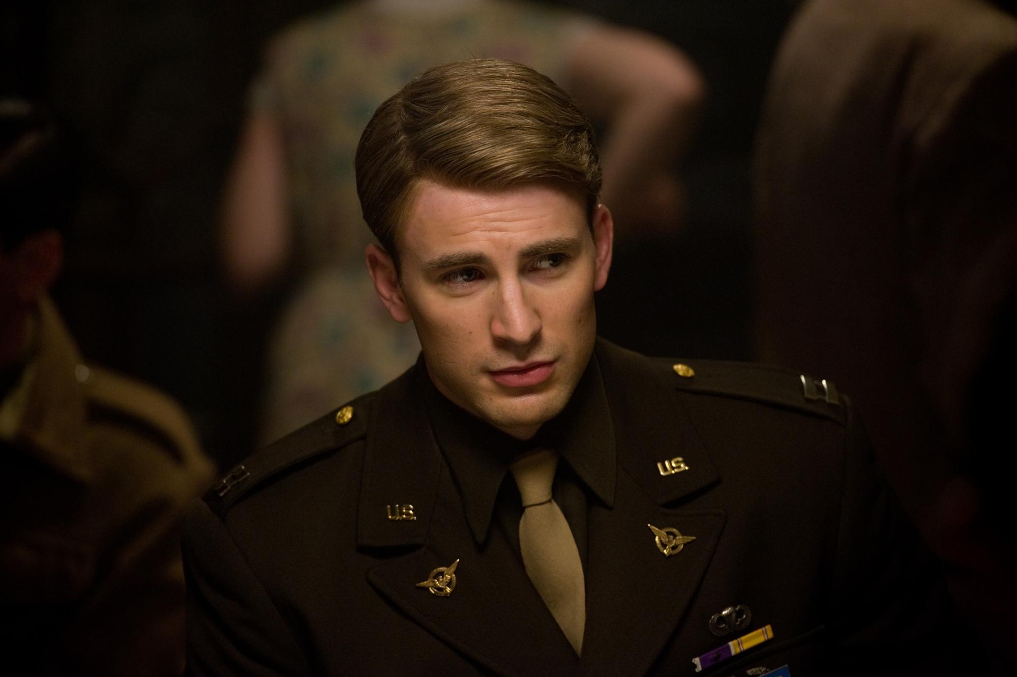 Captain America The First Avenger 20
