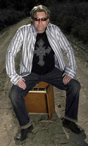 Composer Ron Wasserman