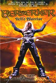 Primary photo for Berserker: Hell's Warrior