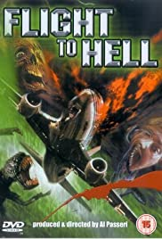Flight to Hell Poster