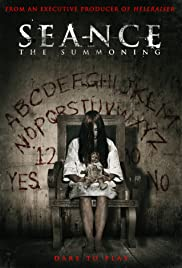 Seance: The Summoning (2011) Poster - Movie Forum, Cast, Reviews